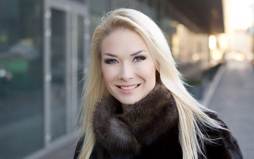 Natalija Bunkė