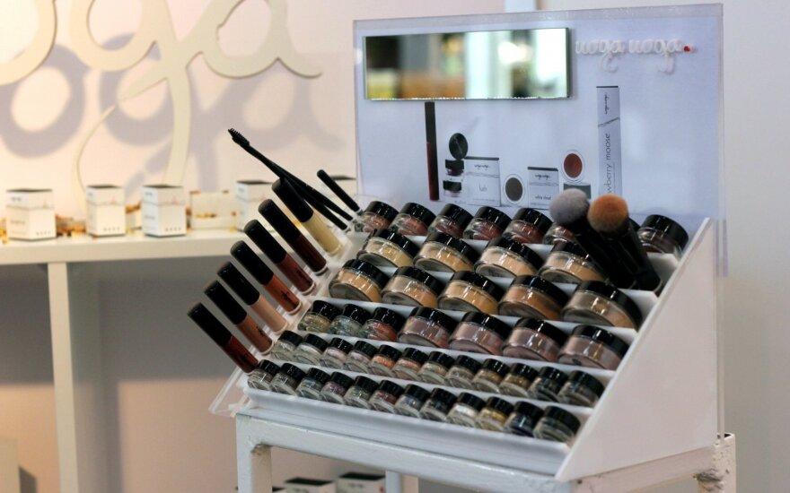 Natūralios lietuviškos kosmetikos gamintoja skinasi kelią į tarptautinę rinką