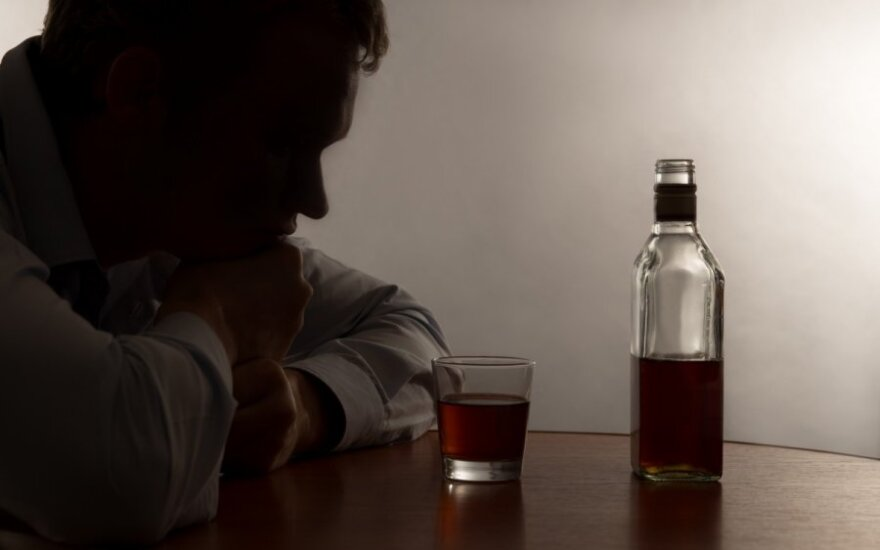PSO pagaliau paaiškino, iš kur atsirado 5 litrų alkoholio skirtumas