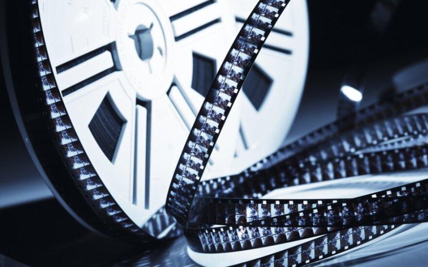 Baigiamoje rodyti Kristianijos meno parodoje - nemokamos filmų peržiūros