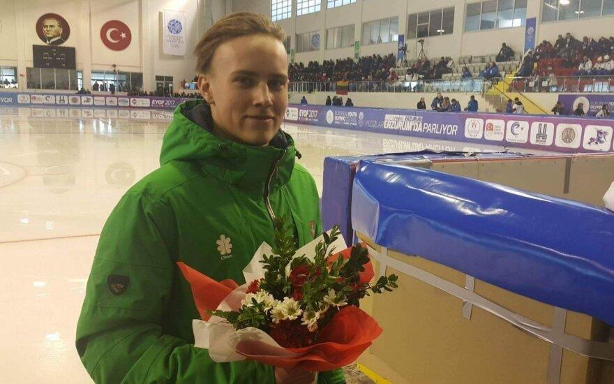 Salvijus Ramanauskas