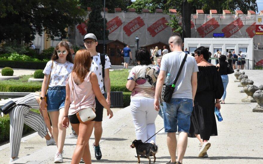 Grįžus iš Lenkijos tikriausiai teks izoliuotis, numatomos kai kurios išimtys