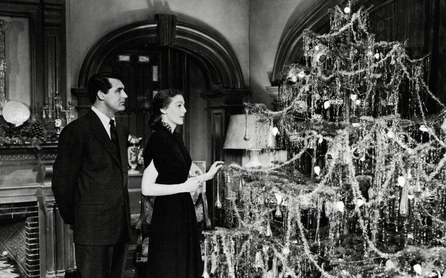 Kalėdos 1947 m.