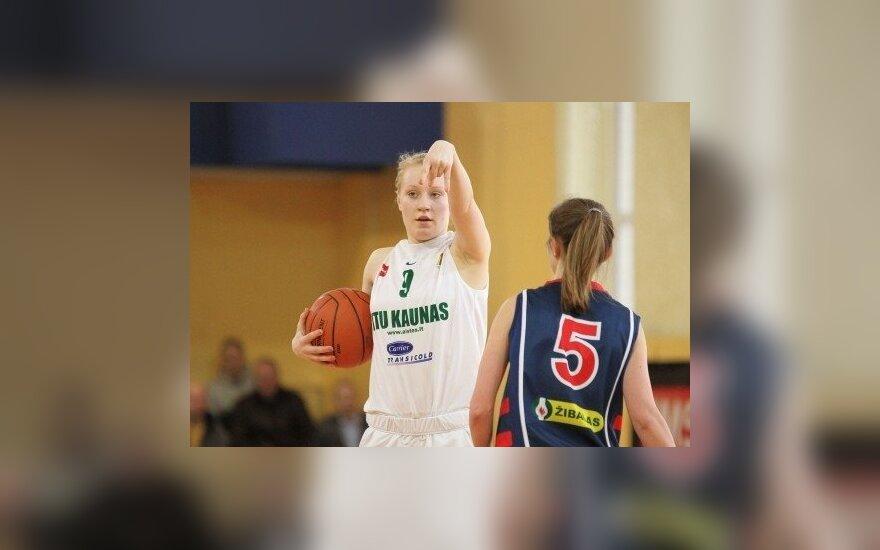 Greta Tamašauskaitė