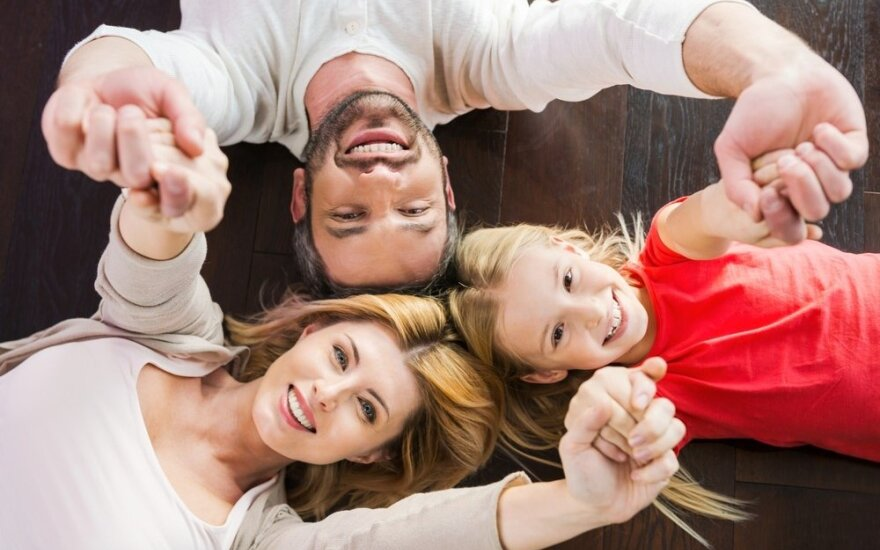 Astrologės Lolitos prognozė kovo 18 d.: šeimos diena