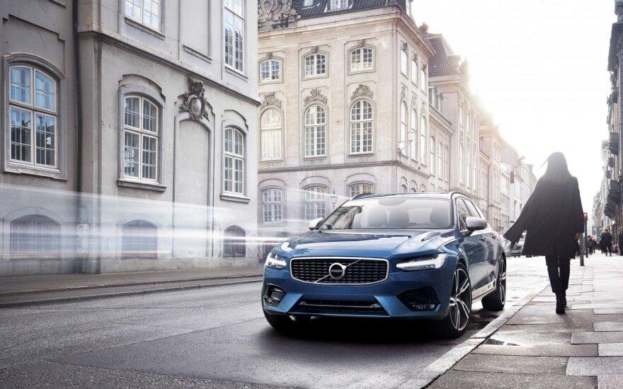 """""""Volvo V90"""""""