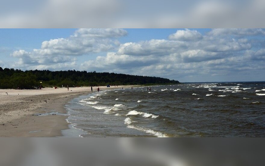 Government asks to ratify Lithuanian-Swedish sea border treaty