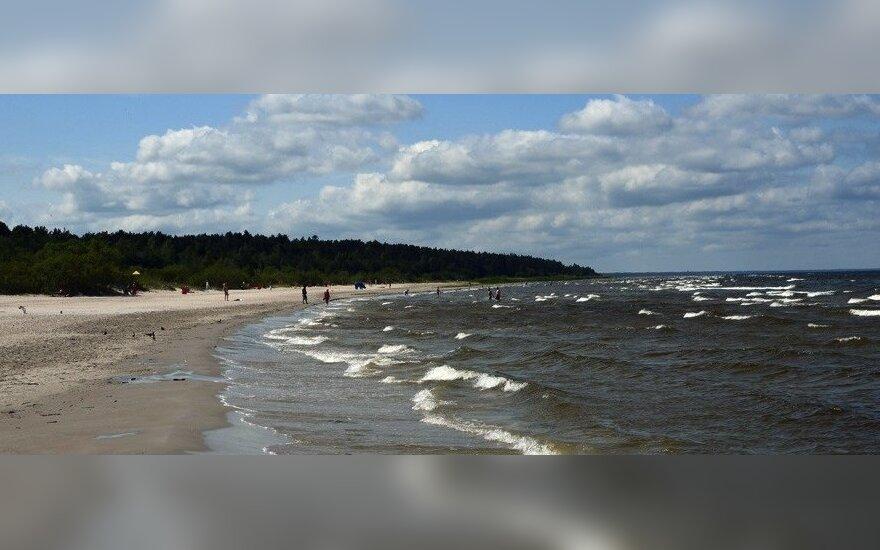 Government asks to ratify Lithuanian-Swedish sea border treaty