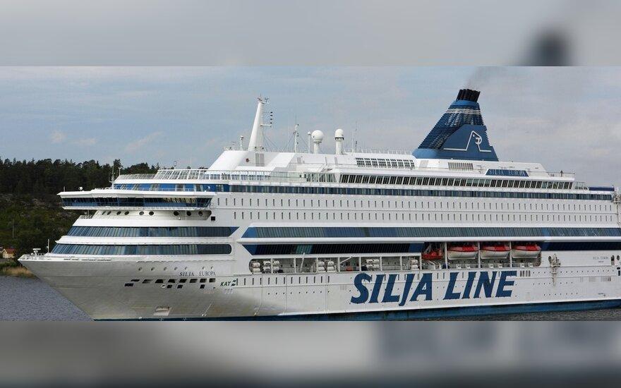"""""""Tallink"""" keltas"""