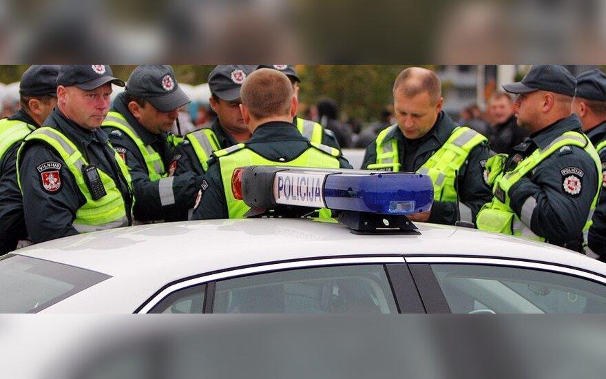 Šiemet daugiau nei pusšimtis Kauno apskrities pareigūnų neteks darbo