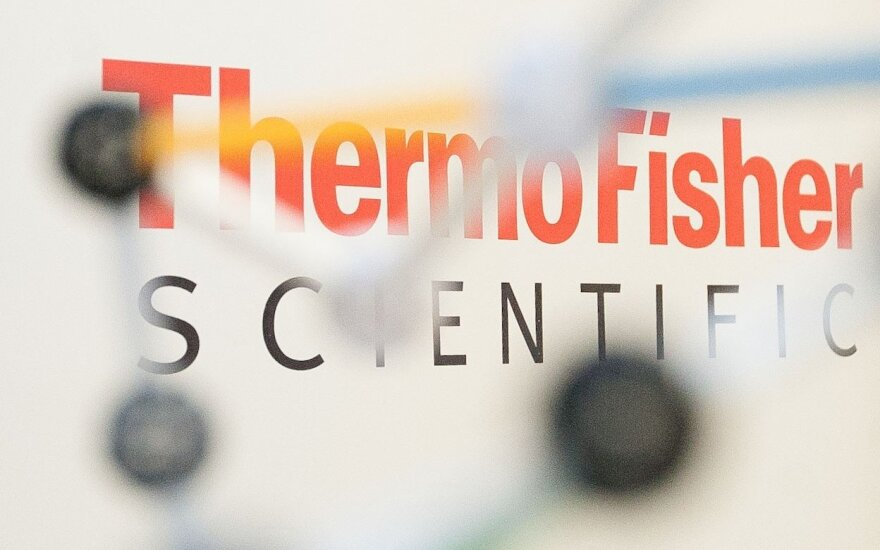 Thermo Fisher, AIG top list of most trusted companies in Lithuania