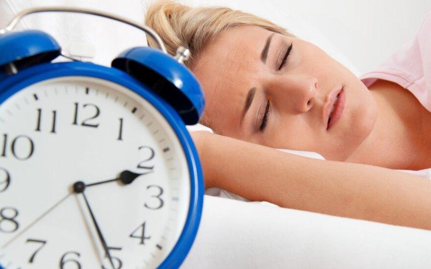 Bioritmų testas: per 5 minutes sužinokite savo chronotipą ir idealų dienos režimą