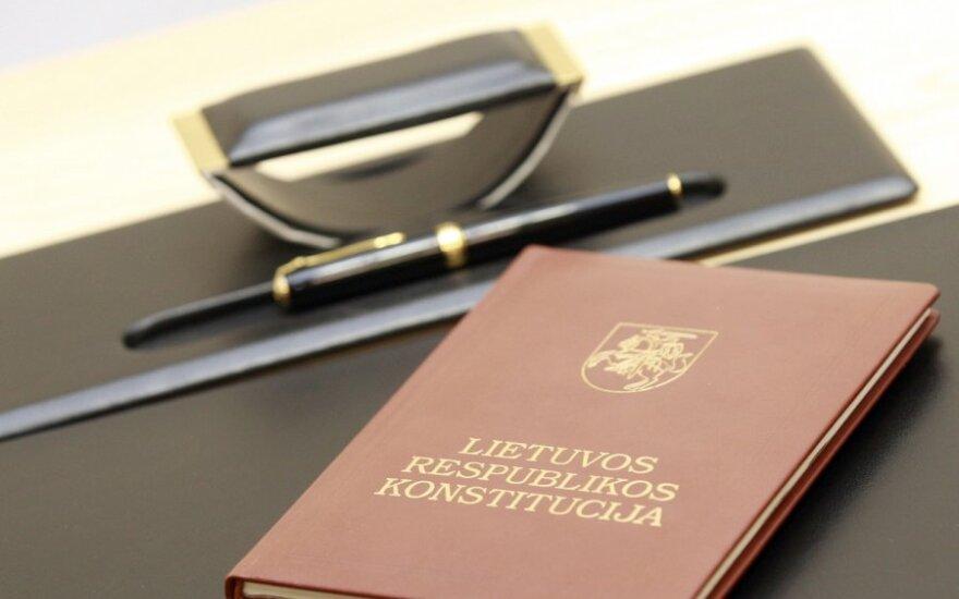 Paaiškėjo, kokių teisinių žinių trūksta Lietuvos žmonėms