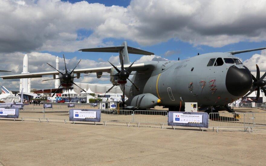 """Airbus A400M"""