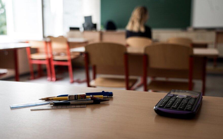 Testas: ar išlaikytumėte 2020 m. matematikos egzaminą?
