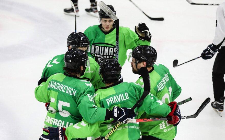 """Kaunas Hockey"" / FOTO: kaunashockey.lt"