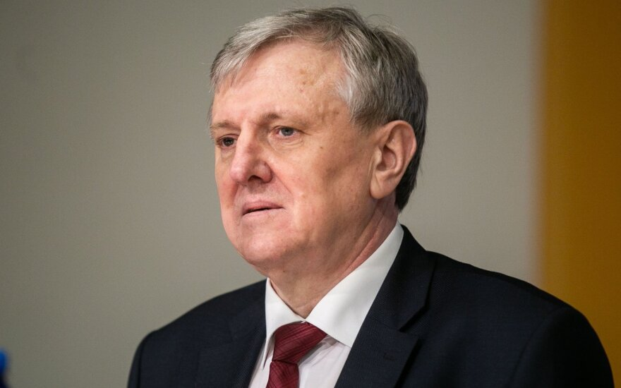 """Dagys apie reformas, kurias darytų naujajame Seime: """"pliažų"""" Lukiškių aikštėje nebūtų"""