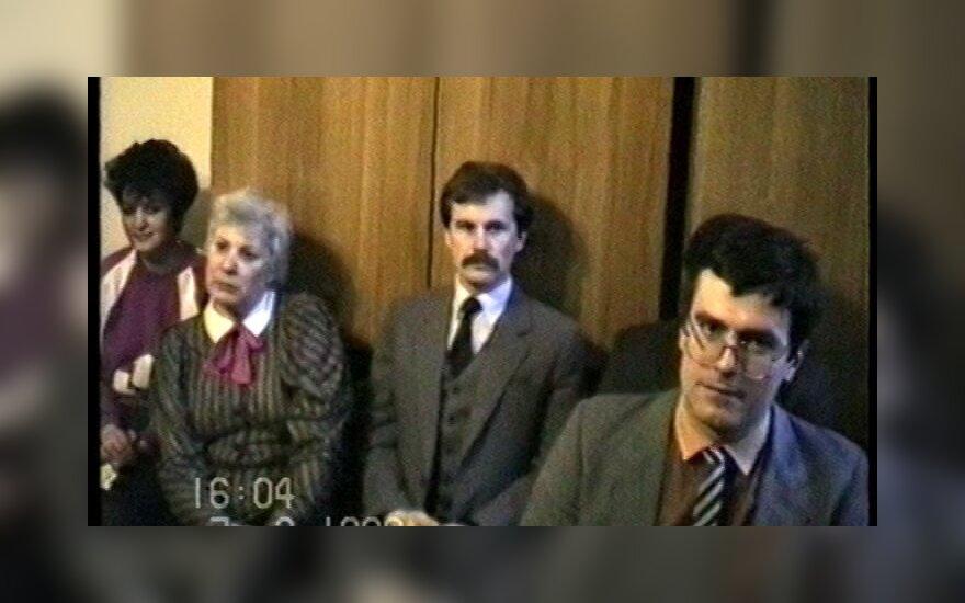 """""""Istorijos detektyvai"""": kaip KGB darbuotojai ruošėsi Vasario 16-ajai"""