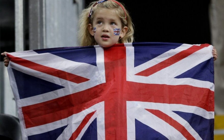 Jungtinei Karalystei gresia išnykimas?