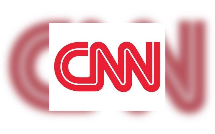Rusija nusileido: vėl transliuos CNN