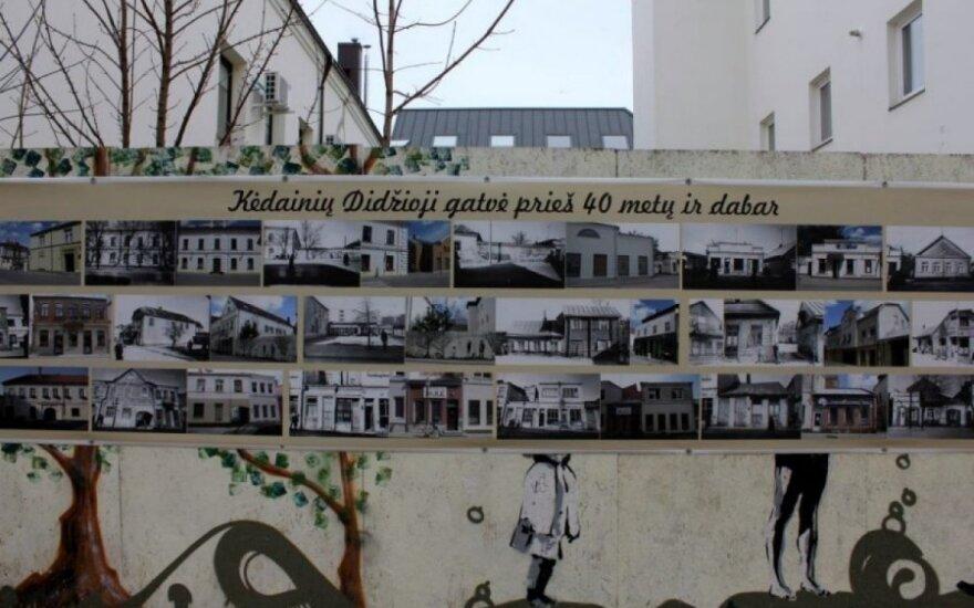 Kėdainių mokiniai mokėsi lenkiškų ir turkiškų posakių