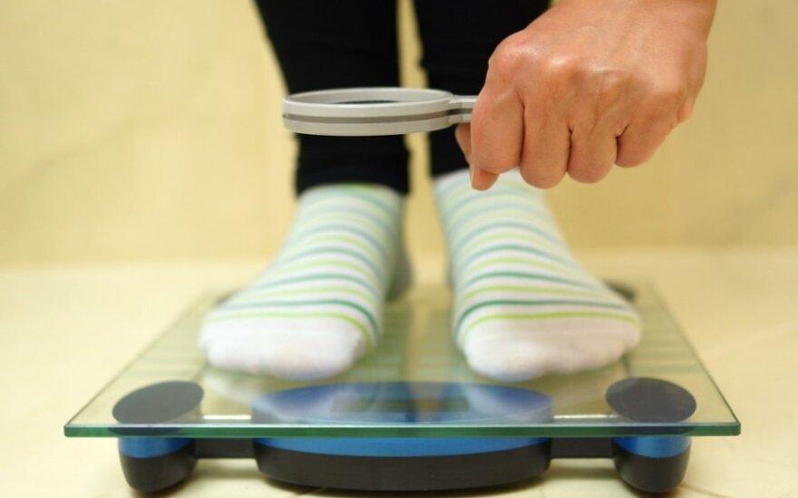 Patarimai, kaip šaltuoju metų laiku nepriaugti svorio