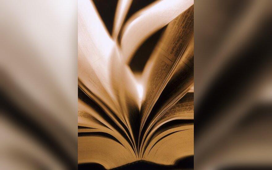 Knygos, skaitymas, literatūra
