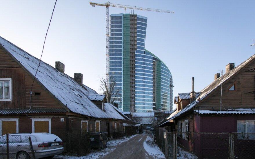 EK įvardijo pagrindines Lietuvos problemas