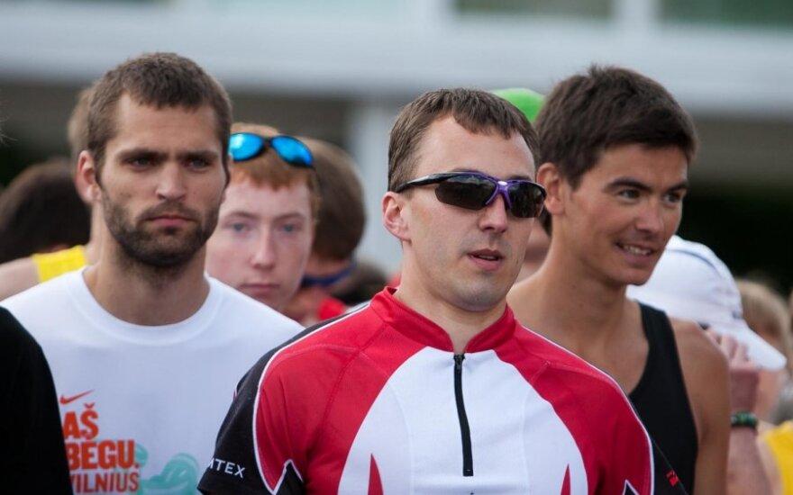 """Susijungia """"Nike/Aš bėgu"""" ir Vilniaus pusmaratonio bėgimai"""