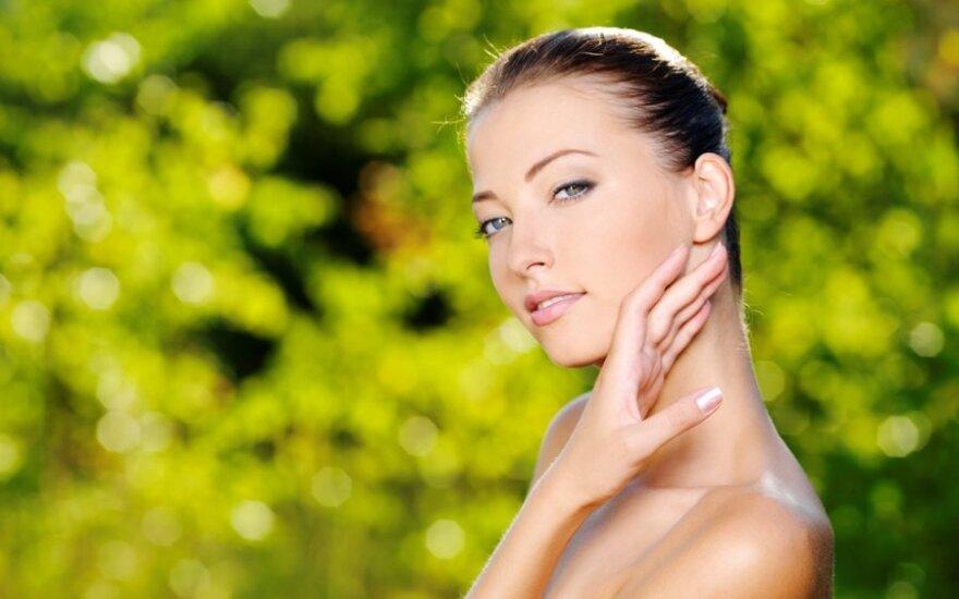 Klausimai dermatologui apie kūno bei veido odą