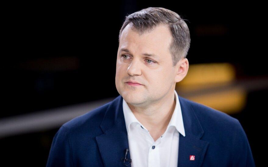 Gintautas Paluckas