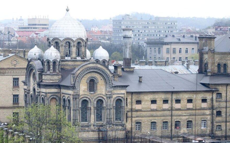 Vilnius prison to allow Muslim prayer