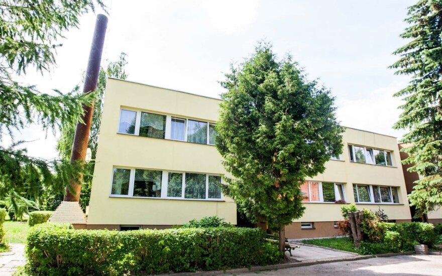 Vieta Lietuvoje, kur NT rinkos dėsniai negalioja – butai parduodami po eurą