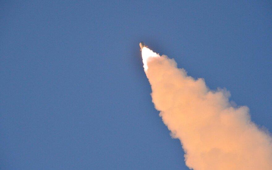 Lėktuvus iki kosmoso galėtų pakelti plazmos varikliai