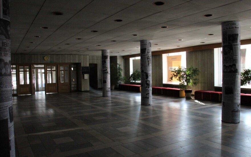 Klaipėdos muzikinis teatras