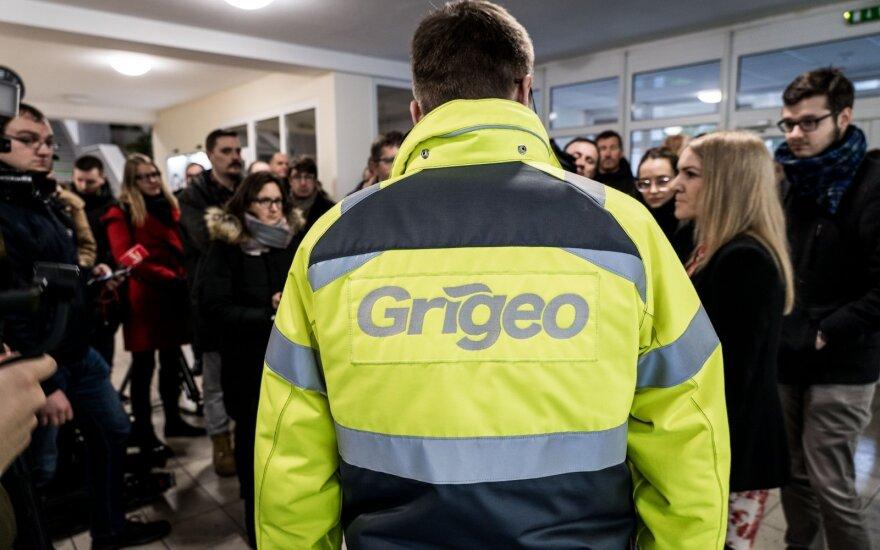 """Žiniasklaida: skandalas paveikė """"Grigeo"""" produkcijos pardavimus"""