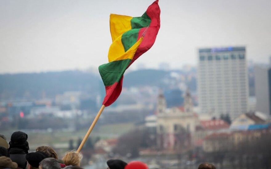 Kokia Lietuva – išsivysčiusi ar besivystanti valstybė?