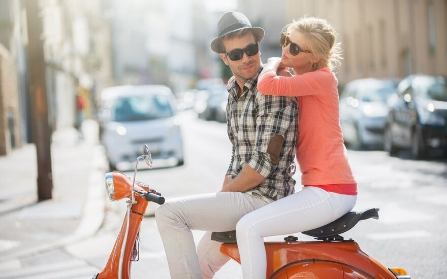 Vyrams apie moteris: 10 naudingų faktų
