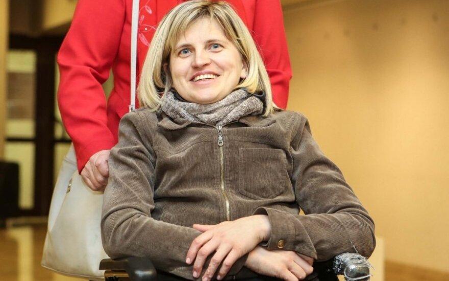 Alma Jonušaitė