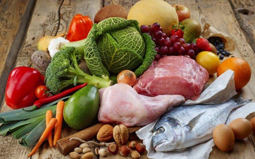 Mokslininkė atskleidė 5 imunitetą rudenį stiprinančios mitybos taisykles