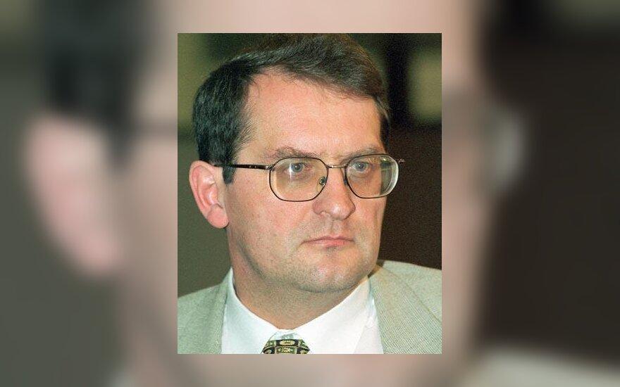 Stasys Vaitkevičius