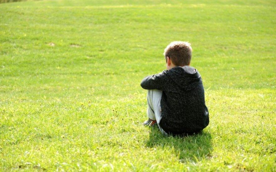 Autizmas: sutrikus vaiko raidai į pagalbą ateina ir technologijos