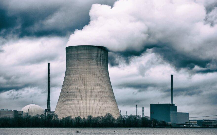 Atominė Lenkija: 60 mlrd. dolerių projektas rodo, kad ši šalis nejuokauja