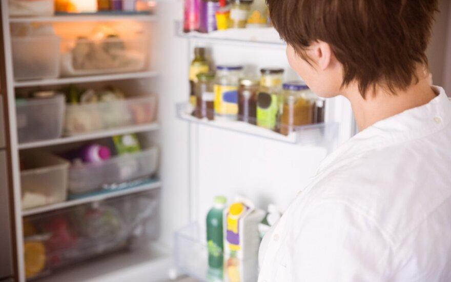 Valdžia apie skirtingą maisto produktų kokybę žinojo nuo 2011-ųjų