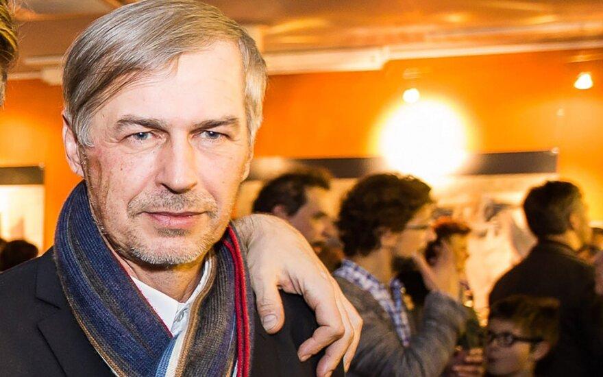 Gintautas Trimakas