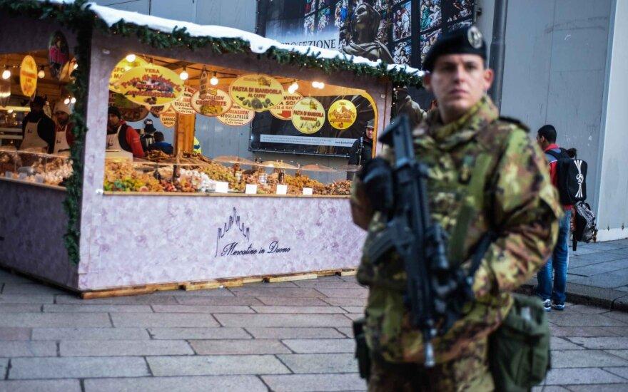 Berlyno Kalėdų mugė