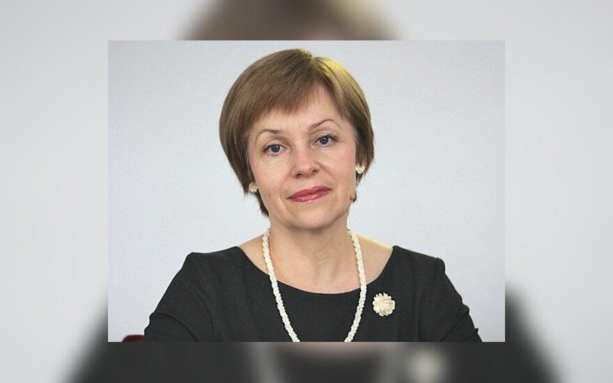 Nora Ribokienė