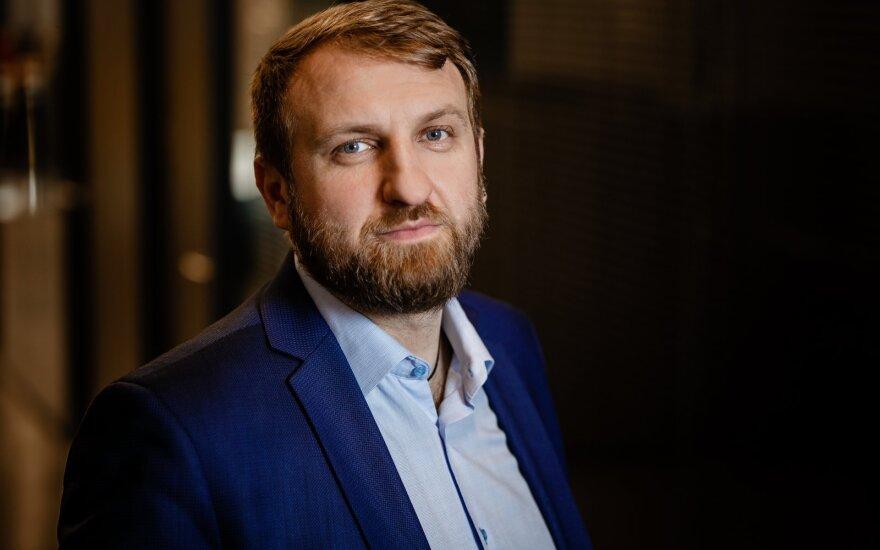 Povilas Petrauskas