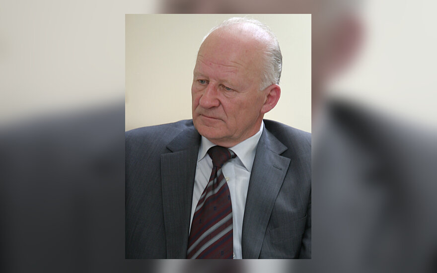 Juozas Imbrasas