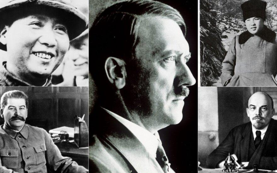 13 kruviniausių pasaulio lyderių: jie pražudė milijonus